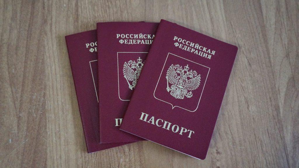 Получить загранпаспорт с судимостью: …
