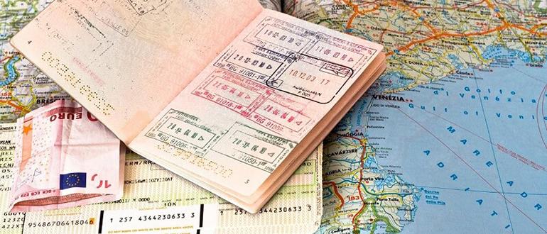 Сколько уходит времени на замену паспорта - …